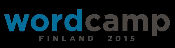 WordCamp Finland 2015